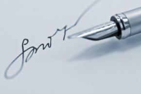 Новости: Скан-копия доверенности для ИФНС должна быть подписана электронной подписью