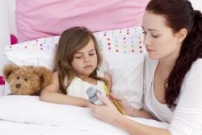 Новости: Родителям детей, не прошедших вакцинацию, могут урезать больничные пособия