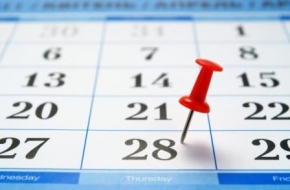 Новости: Перечисляем очередной платеж по налогу на прибыль и сдаем декларации за октябрь
