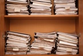 Новости: Копии трудовых книжек уволенных работников хранить не обязательно