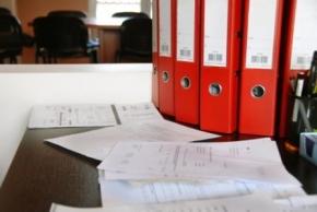 Новости: Электронные документы иногда нужно представлять налоговикам на бумаге