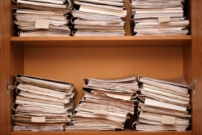 Новости: Исправление ошибок в «первичке»: замена некорректного документа возможна?