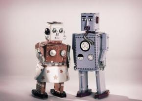 Новости: Роботы не лишат работы бухгалтеров и юристов, считает Минтруд