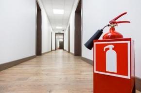 Новости: Стоимость огнетушителя для офиса можно учесть в УСН-базе