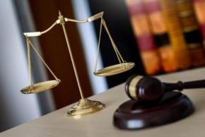 Новости: Ограничения в работе судов продлили