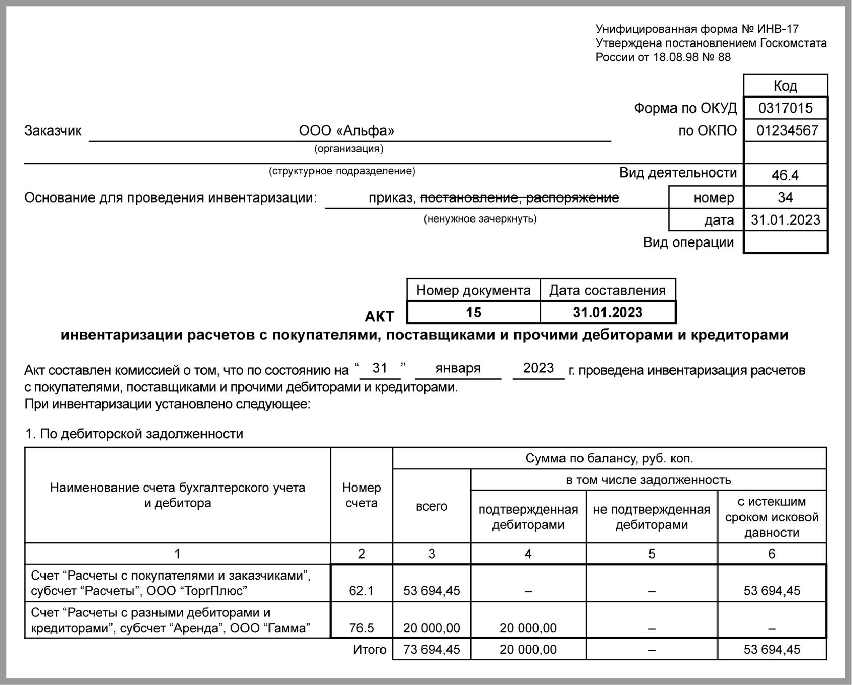 Списание безнадежной дебиторской задолженности в налоговом учете судебные приставы заблокировали счет в банке что делать